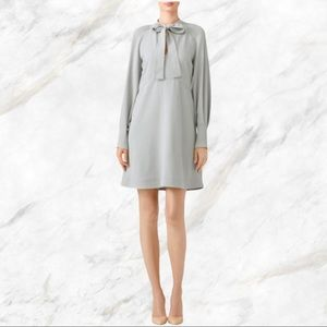 See By Chloe   Airy Grey City Dress